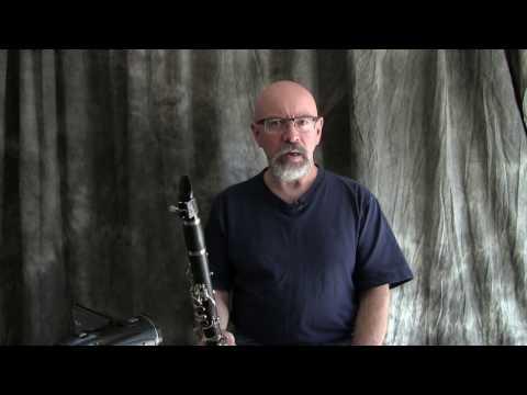 Woodwind Doubling Eps 35   Clarinet Side Keys