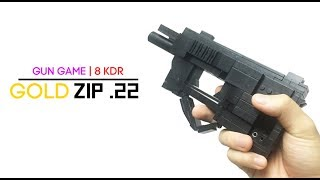 ROBLOX : Fuerzas FantasmaS Vi-t Nam 1 HIT KILL ZIP-22 GOLDEN TRONG GUN JUEGO!
