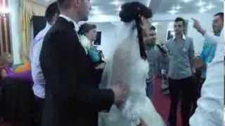 Costelus de la buzau nunta