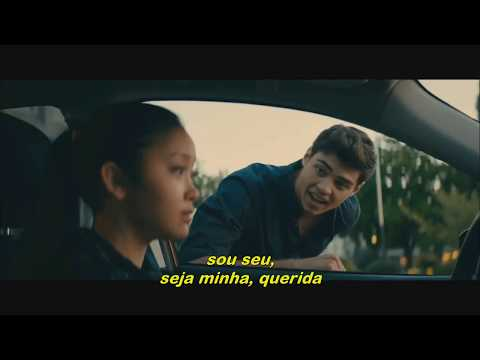 Fallin' All In You - Shawn Mendes (Tradução/Legendado)
