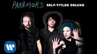 Paramore - Tell Me It's Okay (Self-Titled Demo) [Official Audio] thumbnail