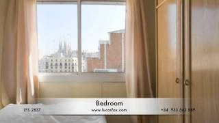 Luxury Property for sale, Barcelona: LFS2837