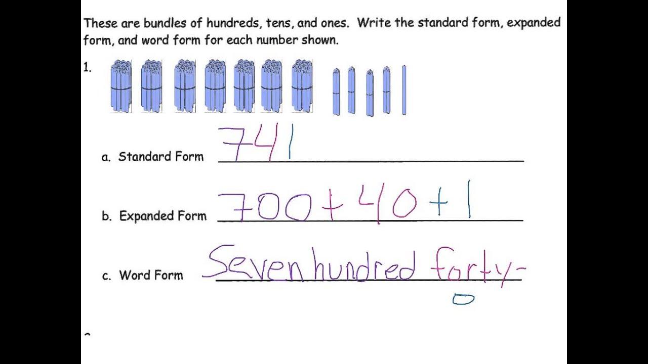 Chapter 1 lessons tes teach first math cast grade 2 mod 3 les 7 falaconquin