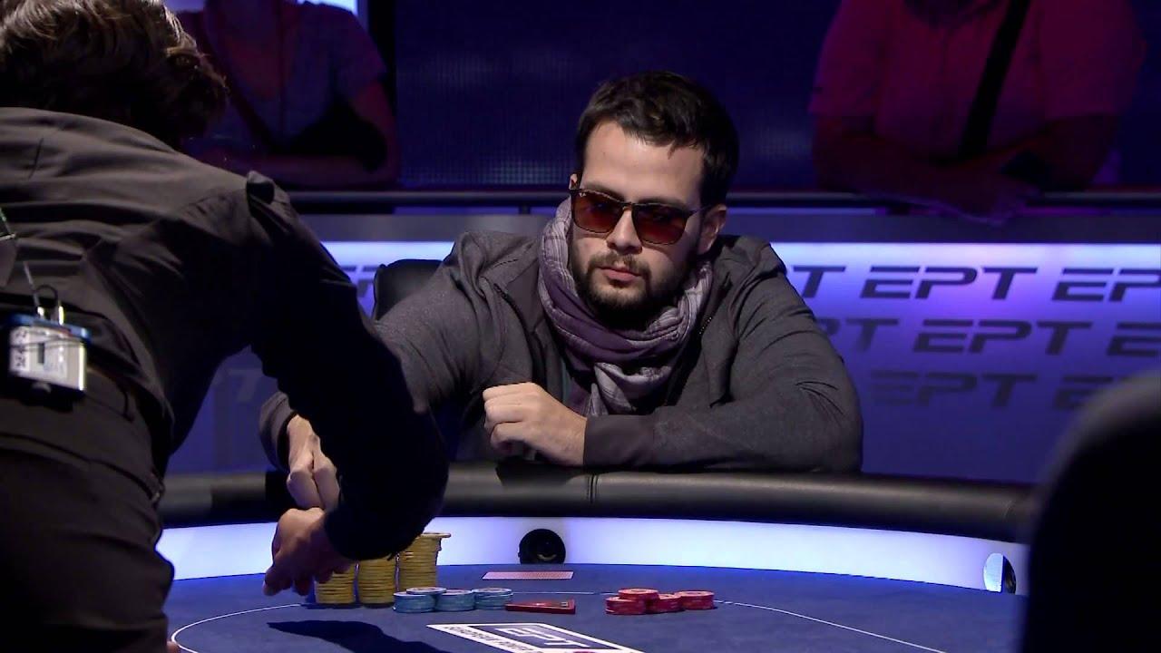 Трансляция онлайн покера казино играть на 2 игрока