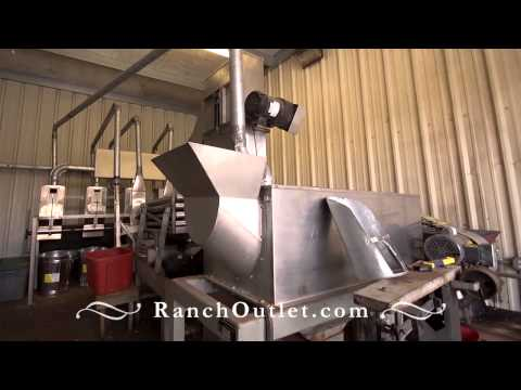 Ranch Outlet Pecans