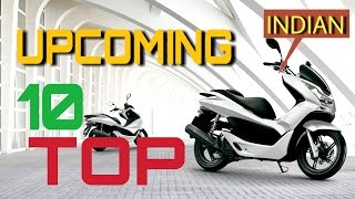 top 10 upcoming scooter moped in india price and review l mileage l features l specification