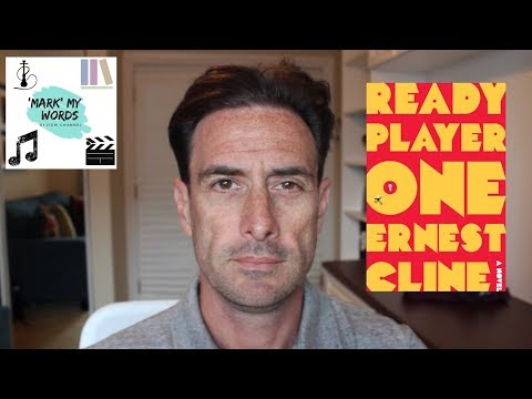 Ready Player One Novel Review