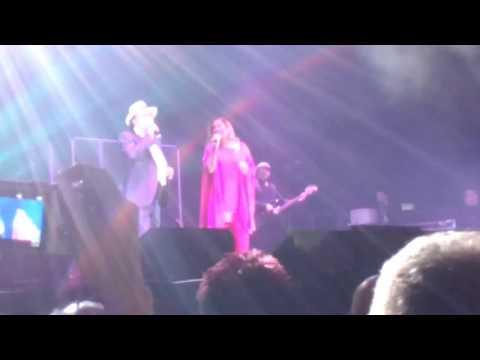 Al Bano & Romina Power - Ci Sara. Leipzig 06.01.2017