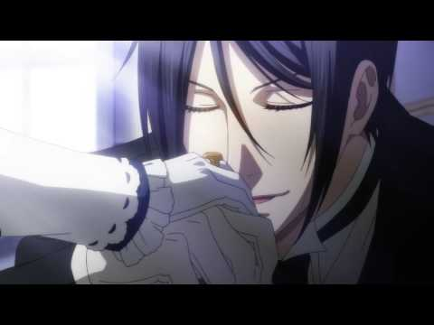 Black Butler: Book of the Atlantic Film