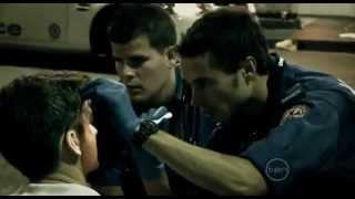Recruits  Paramedics Intro