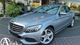 Mercedes-Benz C-Klasse 220 CDI Ambition Exclusive Command