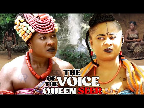 VOICE OF THE QUEEN SEER SEASON 1u00262 FULL MOVIE - MERCY JOHNSON 2021 LATEST NOLLYWOOD EPIC MOVIE