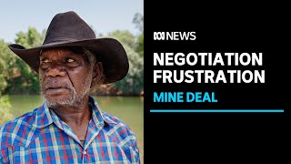 Process criticised in long-awaited agreement for mine expansion l ABC News