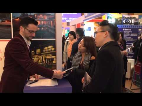 LPS Shanghai 2014
