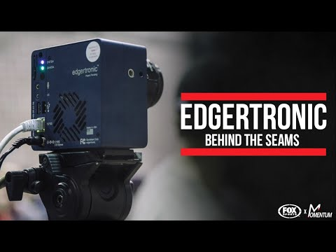 Edgertronic | Behind The Seams