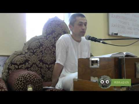 Шримад Бхагаватам 6.2.38 - Атрей Риши прабху
