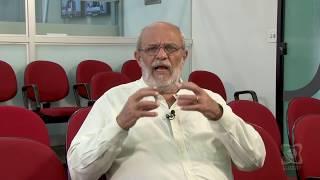 Memória BTU - Prof. Caldas (Ex-presidentes da Câmara)