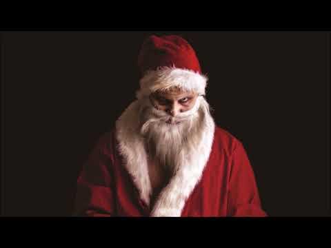 The Santa Claus Massacre!!! Who is Santa Claus really? Origin of Christmas. Radio Anu