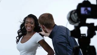 15 Second Commercial for M Luxe Hair