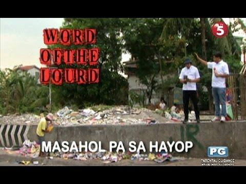 WOTL | Masahol Pa Sa Hayop