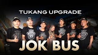 Visiting Seatmaker : Dedi Cover Jok Bandung