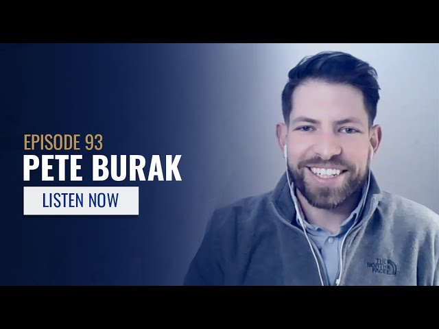 Called to be Disciples w/ Pete Burak