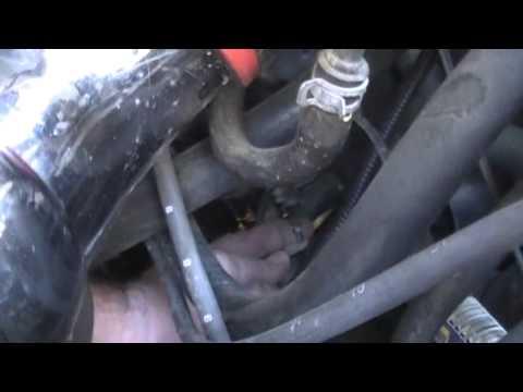 Removing Dash From 1991 Honda Accord