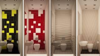 видео Идеи ремонта ванной комнаты: лучшие образцы отделки, этапы проведения работ