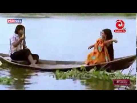 Matir Pinjira Title Track Movie Song FusionBD Com