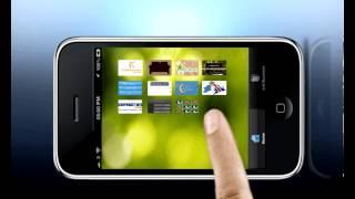 V1 Technologies iPhone iPad Android Mobile App Design Portfolio, Apps Development Designers Service