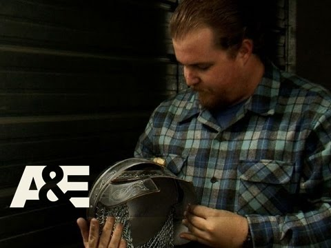 Storage Wars: Darrell and Brandon's Dungeons and Dragons Gear (Season 5, Episode 3) | A&E