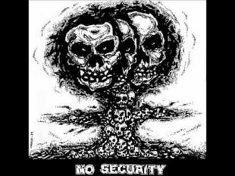 No Security - Hardcore Rebeller