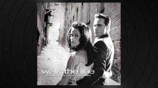 Ring Of Fire from Walk The Line (Original Motion Picture Soundtrack) #Vinyl