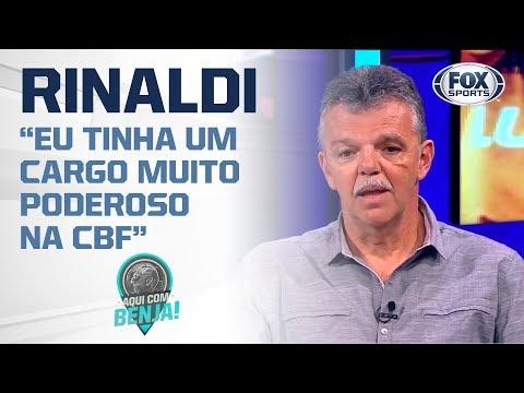 Gilmar Rinaldi -