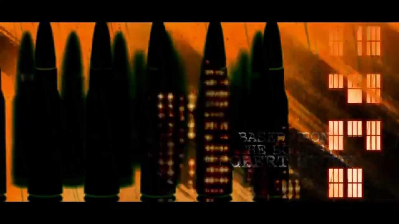 Movie Trailer 04 by jackoart | VideoHive