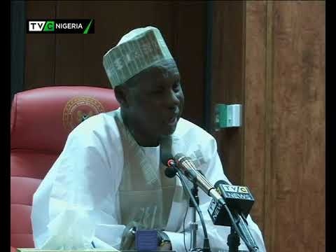 Former head of state, others visit Katsina state governor