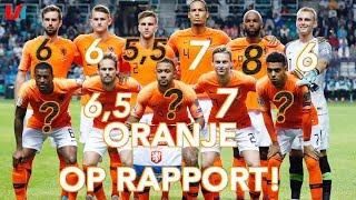 Oranje Op Rapport: 'Memphis Begint Een Fenomeen Te Worden'
