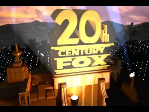 20th Century Fox Logos (Blender) & Paramount 1987 Logo *OUTDATED* thumbnail