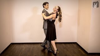 Walzer Tanzen in 2 Minuten: Schritt für Schritt zum Tanzprofi!