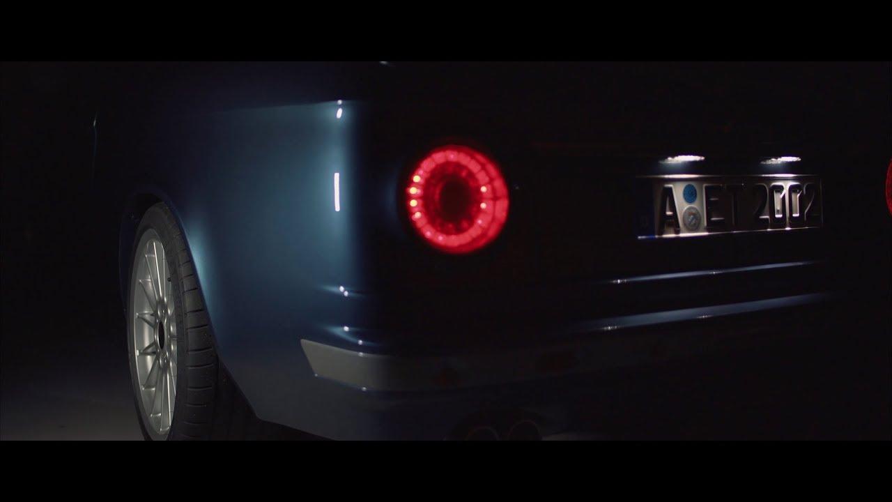 Everytimer ETA 02 Cabrio Engineering