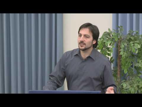 Pablo Sender: The Problem of Evil