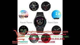 Đồng hồ thông minh cao cấp có Wifi, 3G, 4G - KW88 liên hệ 0989.963.639