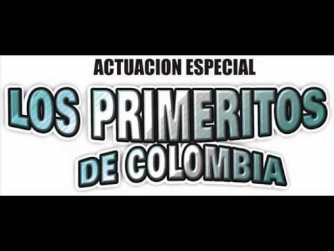 Popurri Colombiano En Vivo - Los Primeritos De Colombia