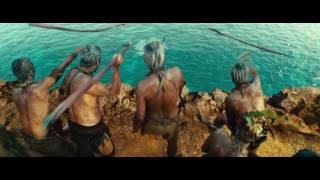 Джунгли - Trailer