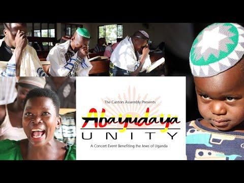 Cantors Assembly Presents Abayudaya Unity Concert - May 11, 2020