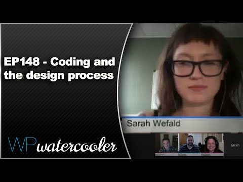 EP 148 - Coding And The Design Process - Aug 10 2015