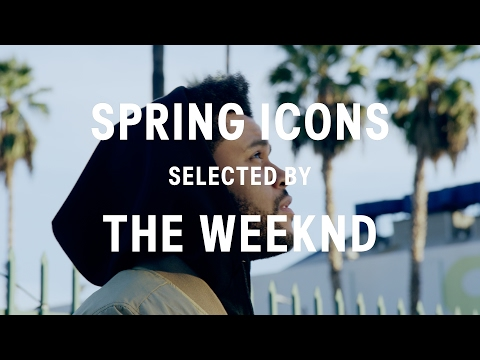 The Weeknd x H&M: Spring Icons 2017 - Behind the Scenes