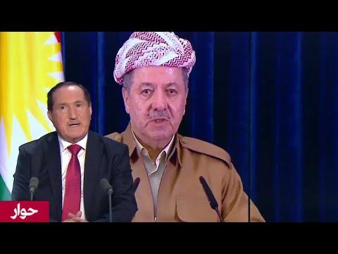 جعفر إيميكي: السياسة التي يتبعها العبادي غير كافية لإقناع كل العراقيين  - نشر قبل 3 ساعة