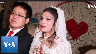 Pakistani Girls Sold as Brides in China