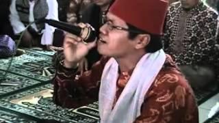 qori indonesia h mu min miftahul khoer pernikahan